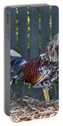 Key West Rooster 2 Portable Battery Charger