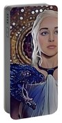 Khaleesi Portable Battery Charger