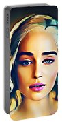 Khaleesi - Game Of  Thrones Portable Battery Charger