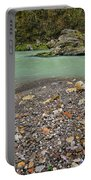 Khosty River. Portable Battery Charger