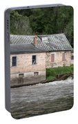 Kickapoo River Museum 2017-4 Portable Battery Charger