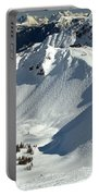 Kicking Horse Endless Extreme Skiing Portable Battery Charger