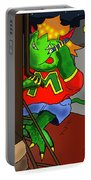 Kid Monsta Triptych 5 Portable Battery Charger