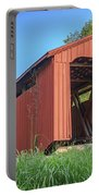 Kidwell Covered Bridge Portable Battery Charger
