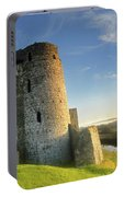 Kidwelly Castle 3 Portable Battery Charger