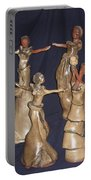 Kiganda Dance Troupe Portable Battery Charger