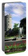 Kilkenny Castle, Co Kilkenny, Ireland Portable Battery Charger