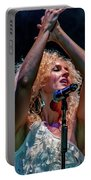 Kimberly Schlapman Portable Battery Charger