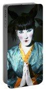 Kimono  Portable Battery Charger
