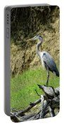 King Heron Portable Battery Charger