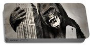 King Kong Selfie Portable Battery Charger