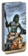 King Neptune Virginia Beach  Portable Battery Charger