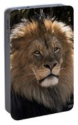 King Of Beasts Portable Battery Charger