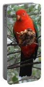 King Parrot Portable Battery Charger