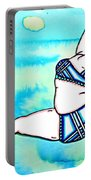 King Pigeon Gal Portable Battery Charger