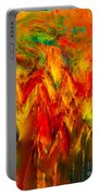 King Solomon's Crown Of Wisdom  Portable Battery Charger