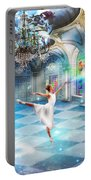Kingdom Encounter Portable Battery Charger