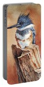 Kingfisher I Portable Battery Charger