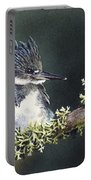 Kingfisher II Portable Battery Charger