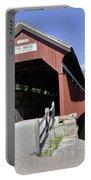 King's Bridge Portable Battery Charger