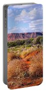 Kings Canyon - Northern Territory, Australia Portable Battery Charger