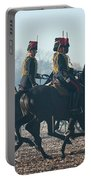 Kings Troop Rha Portable Battery Charger