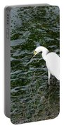 Kingston Jamaica Egret Portable Battery Charger