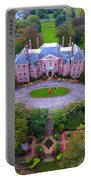 Kingwood Center Gardens Portable Battery Charger