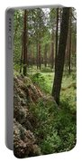 Kintulammi Forest Portable Battery Charger