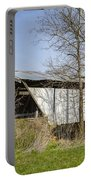 Kirker Covered Bridge  Portable Battery Charger