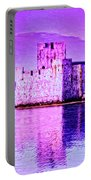 Kisimul Castle Portable Battery Charger