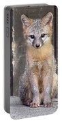 Kit Fox15 Portable Battery Charger