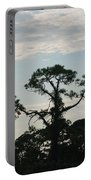Kite In The Tree Portable Battery Charger