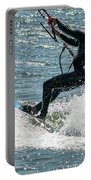 Kite Surfing Portable Battery Charger