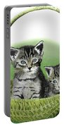Kitty Caddy Portable Battery Charger