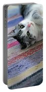 Kitty Portable Battery Charger