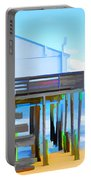 Kitty Hawk Pier 2 Portable Battery Charger