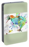 Kiwi Bird Portable Battery Charger