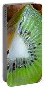 Kiwi Seed Display Portable Battery Charger