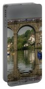 Knaresborough Viaduct Portable Battery Charger