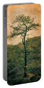 Knarly Tree Portable Battery Charger