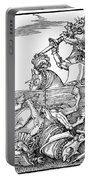 Knights: Tournament, 1517 Portable Battery Charger