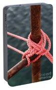 Knot On My Warf IIi Portable Battery Charger