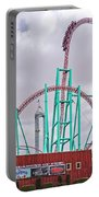 Knott's Berry Farm Portable Battery Charger
