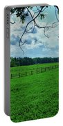 Knox Farm 1786 Portable Battery Charger