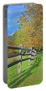 Knox Farm 8449 Portable Battery Charger