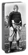 Knute Rockne (1888-1931) Portable Battery Charger
