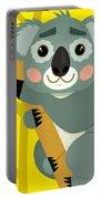 Koala Bears Portable Battery Charger