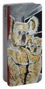 Koalas Portable Battery Charger