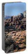 Kodachrome Basin Panorama Portable Battery Charger